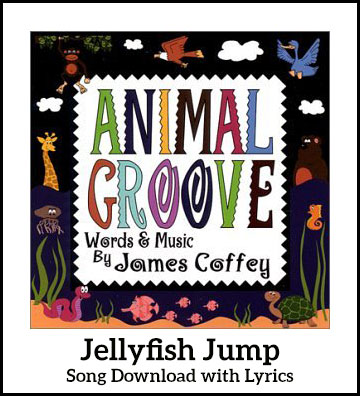 Jellyfish Jump Song Download