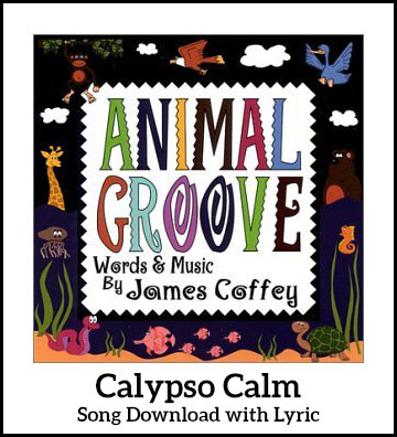 Calypso Clam Song Download