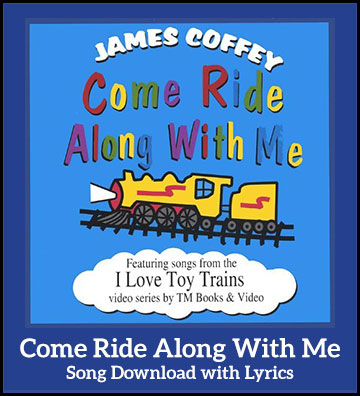 Come Ride Along With Me Song Download