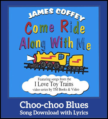 Choo-choo Blues Song Download with Lyrics