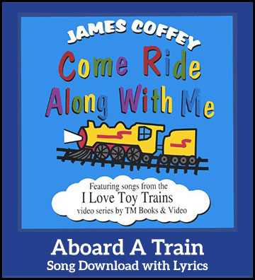 Aboard a Train Song Download