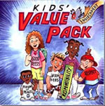 Kids' Value Pack