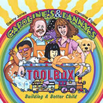 Toolbox Album from Caroline and Danny