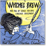 Hap Palmer: Witches Brew