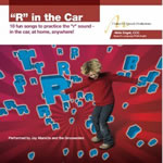"""R"" in the Car: Fun Songs to Practice the ""R"" Sound Download with Lyrics"