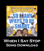 When I Say Stop Song Download with Lyrics