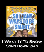 I Want it to Snow Song Download with Lyrics