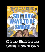 Cold-Blooded Song Download with Lyrics