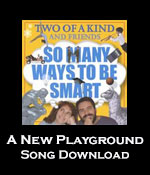 A New Playground Song Download