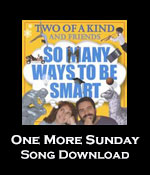One More Sunday Song Download with Lyrics