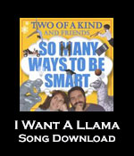 I Wanna Llama Song Download