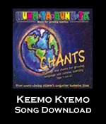Keemo Kyemo: African American/Appalachian Song Download