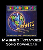 Mashed Potatoes Song Download