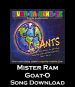 Mister Ram Goat O: Trinidad Song Download