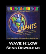 Wave Hilow Song Download