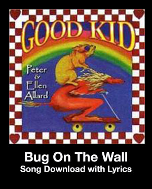 Bug On The Wall Song Download