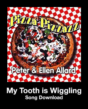 My Tooth It Is Wiggling Song Download