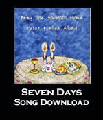 Seven Days Song Download