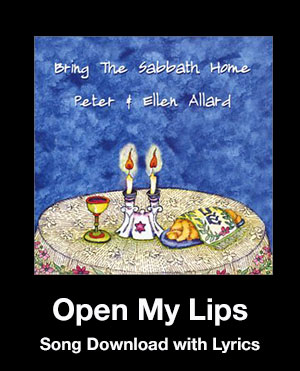 Open My Lips Song Download