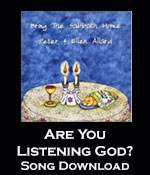 Are You Listening, God? Song Download with Lyrics