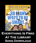 Everything Is Free At The Library Song Download with Lyrics