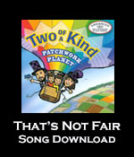 That's Not Fair Song Download with Lyrics