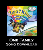 One Family Song Download with Lyrics