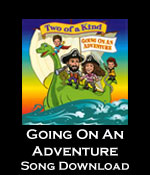 Going On An Adventure Song Download with Lyrics