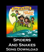 Spiders And Snakes Song Download with Lyrics