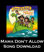 Mama Don't Allow Song Download with Lyrics