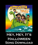 Hey, Hey, It's Halloween Song Download with Lyrics