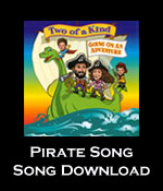 Pirate Song Download with Lyrics