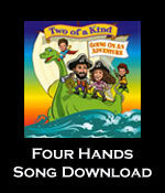 Four Hands Song Download with Lyrics