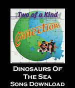 Dinosaurs Of The Sea Song Download with Lyrics