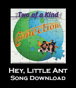 Hey, Little Ant Song Download with Lyrics
