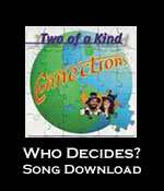 Who Decides? Song Download with Lyrics