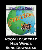 Room to Spread Her Wings Song Download with Lyrics