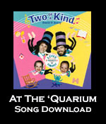 At The 'Quarium Song Download with Lyrics