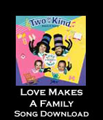 Love Makes A Family Song Download with Lyrics