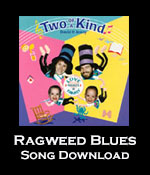 Ragweed Blues Song Download with Lyrics