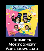 Jennifer Montgomery Song Download with Lyrics