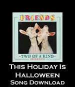 This Holiday Is Halloween Song Download with Lyrics