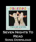 Seven Nights To Read Song Download with Lyrics