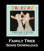 Family Tree Song Download with Lyrics