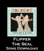 Flipper The Seal Song Download with Lyrics