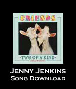 Jenny Jenkins Song Download with Lyrics