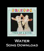 Water Song Download with Lyrics