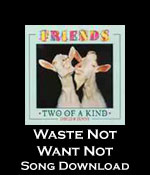 Waste Not Want Not Song Download with Lyrics