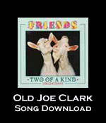 Old Joe Clark Song Download with Lyrics