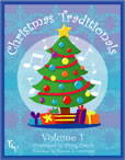 Christmas Traditionals: Book with Album Download
